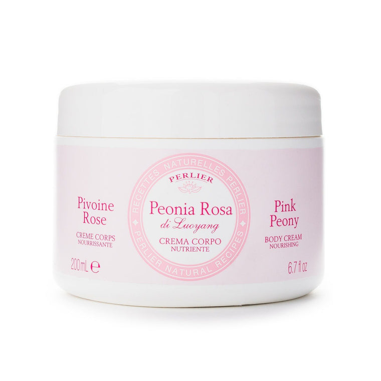Pink Peony Nourishing Body Cream 6.7 oz