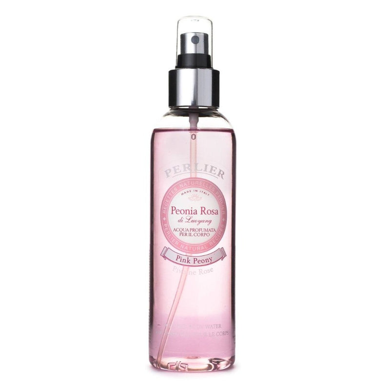 Pink Peony Body Water