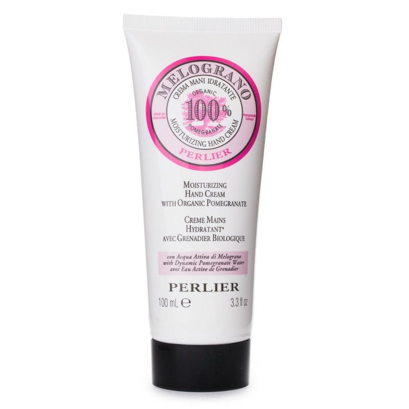 Pomegranate Moisturizing Hand Cream 3.3 fl
