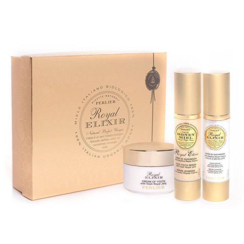 Royal Elixir 3-piece Kit