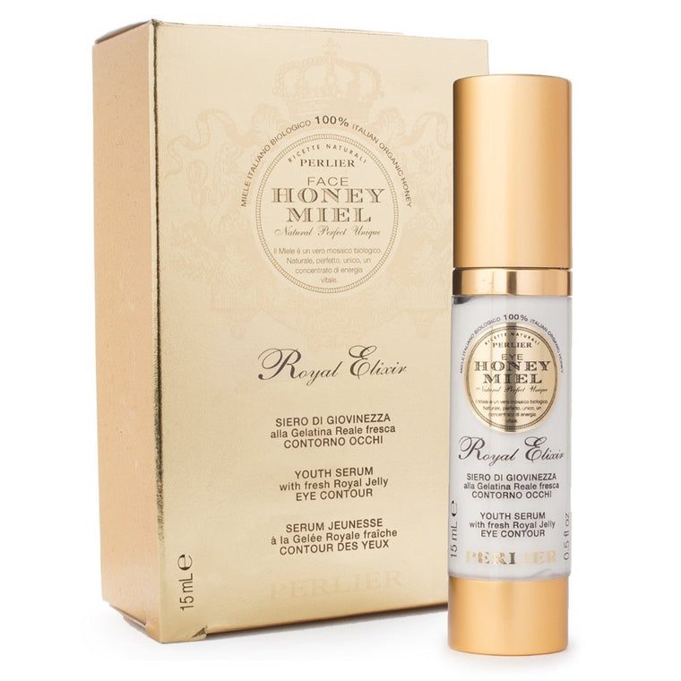 Royal Elixir Eye Contour Youth Serum 0.5 fl oz