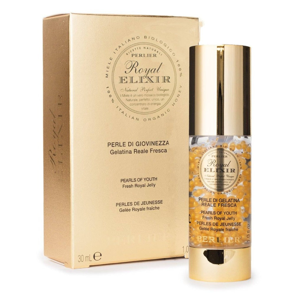 Royal Elixir Pearls of Youth Serum 1.0 fl oz