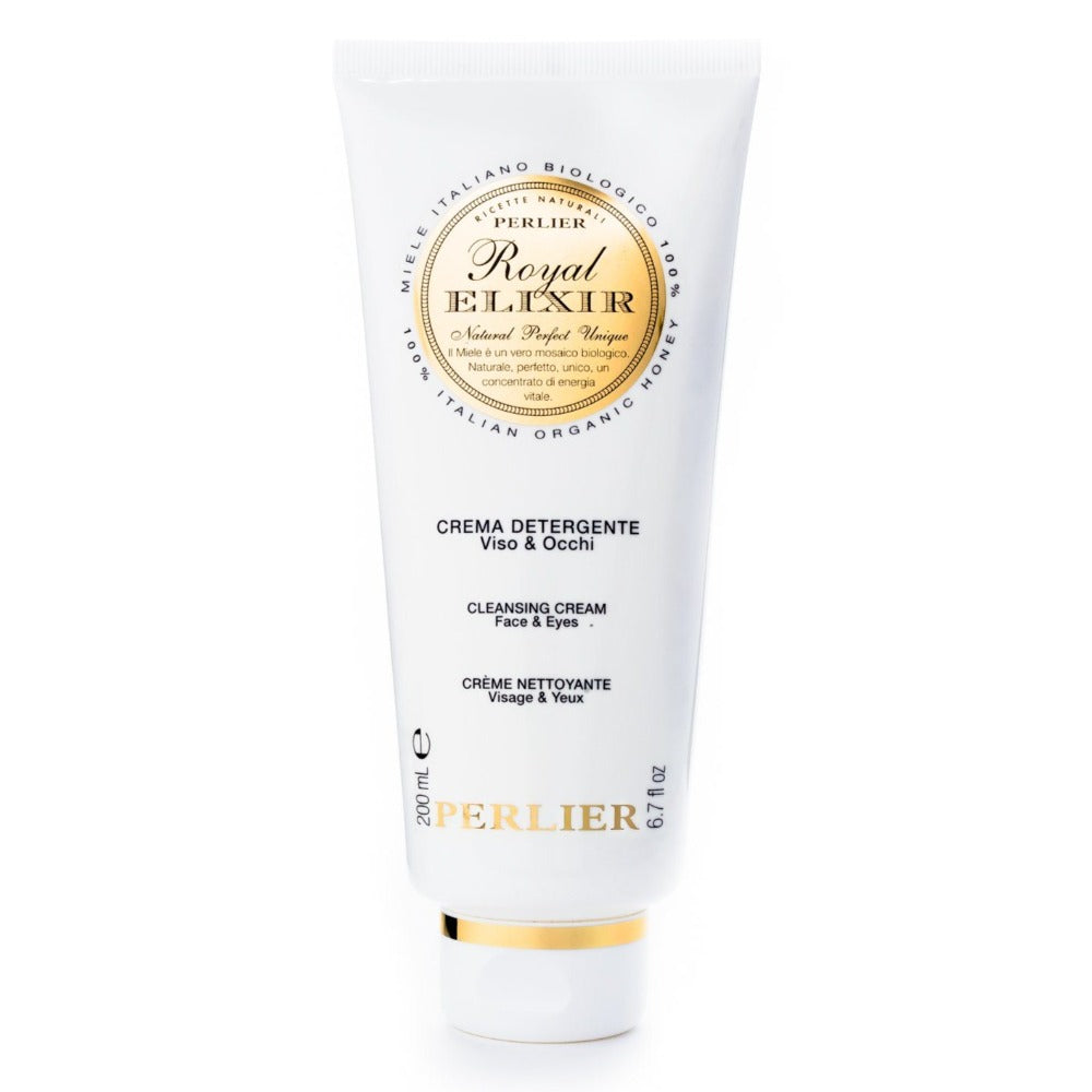 Royal Elixir Cleansing Cream for Face 6.7 fl oz