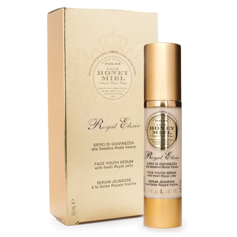 Royal Elixir Face Youth Serum 1.6 fl oz