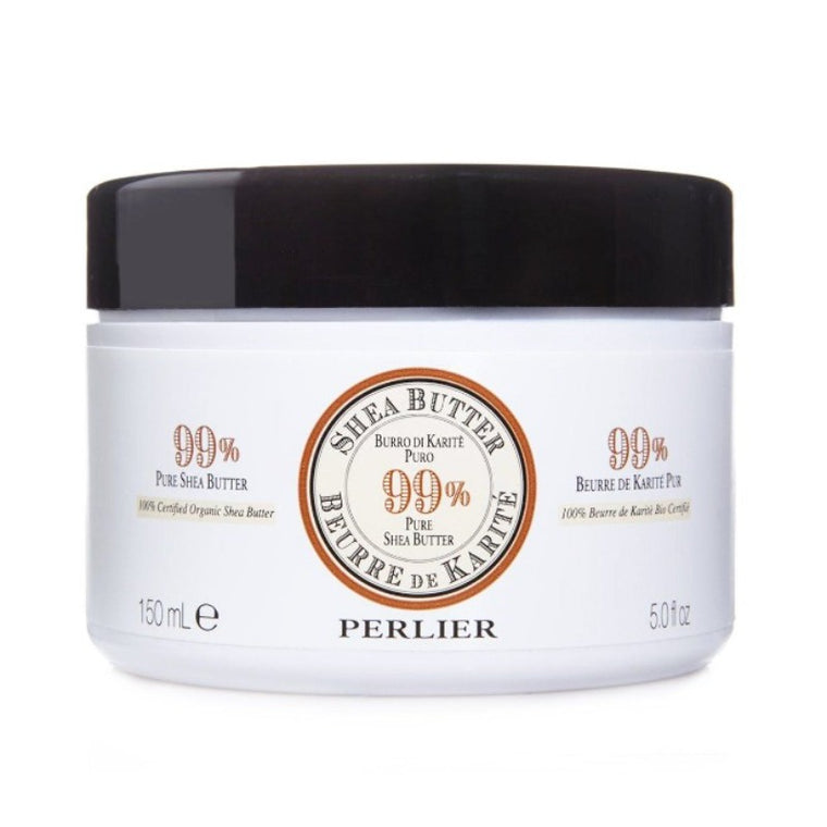 99% PURE SHEA BUTTER BODY BUTTER