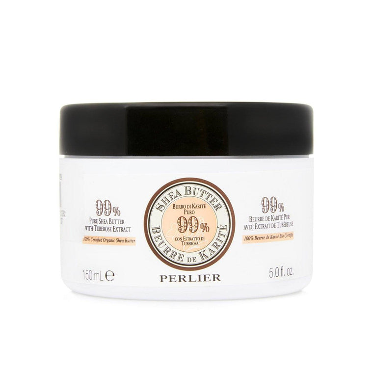 99% PURE SHEA BUTTER & TUBEROSE BODY BUTTER