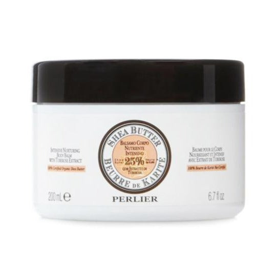Shea Butter with Tuberose Extract Intensive Nurturing Body Balm
