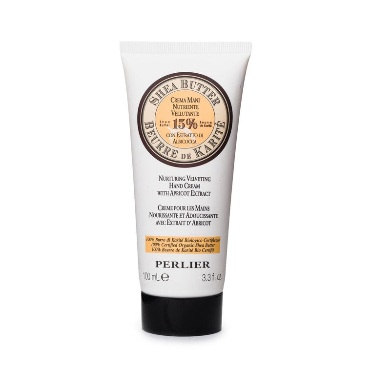 Shea Butter with Apricot Hand Cream 3.3 fl oz