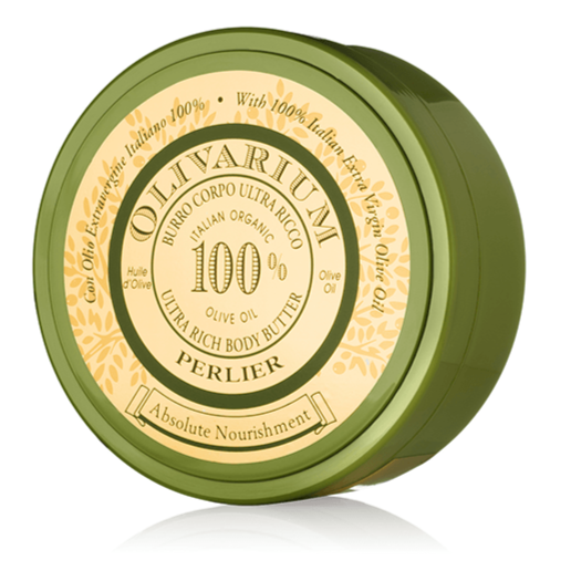 Olive Oil Ultra Rich Body Butter