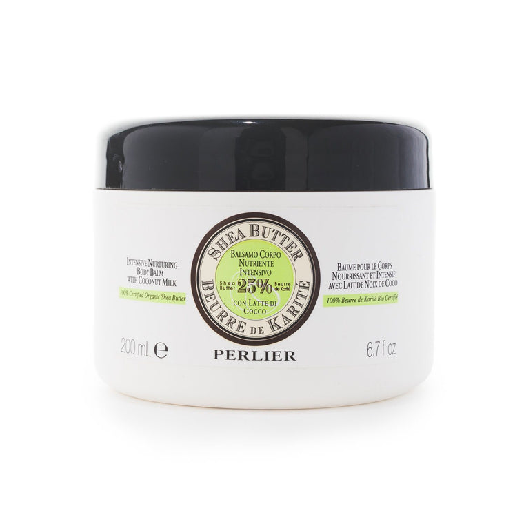 Shea Butter with Coconut Body Balm 6.7 oz