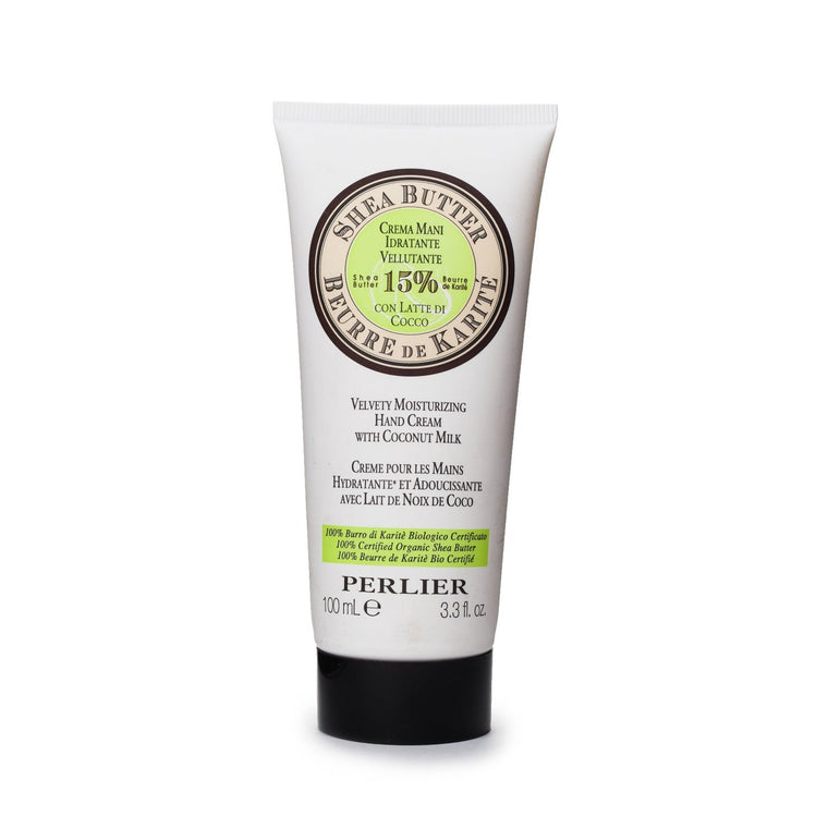 Shea Butter & Coconut Hand Cream