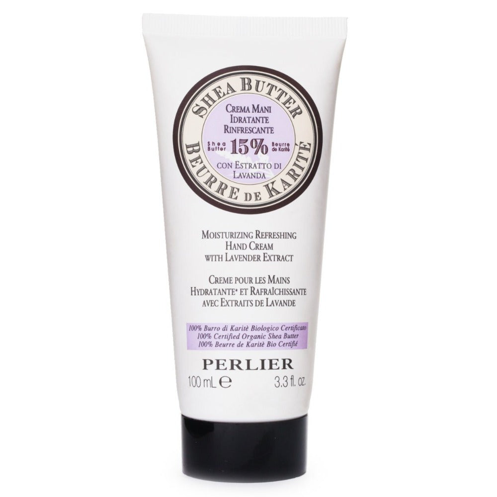 Shea Butter with Lavender Hand Cream 3.3 fl oz