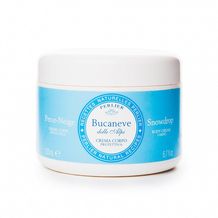 Snowdrop Body Cream 6.7 oz