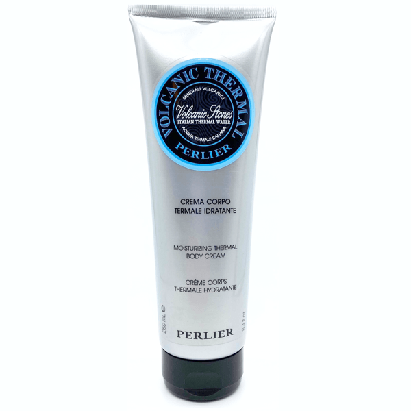 PERLIER'S VOLCANIC THERMAL WATER BODY CREAM