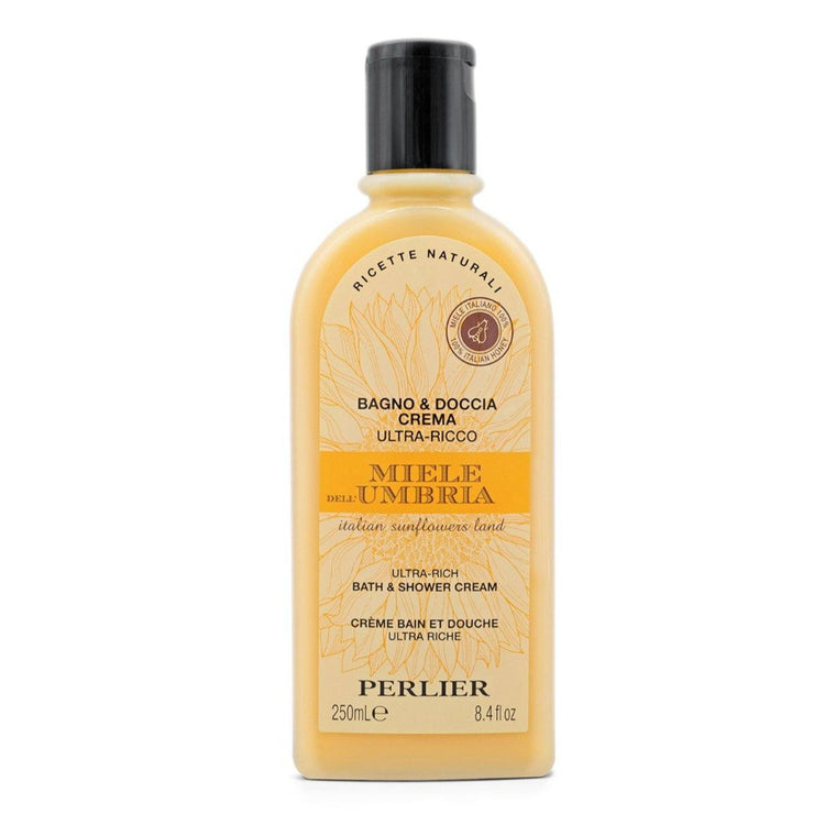 Honey from Umbria Bath & Shower Cream 8.4 fl oz