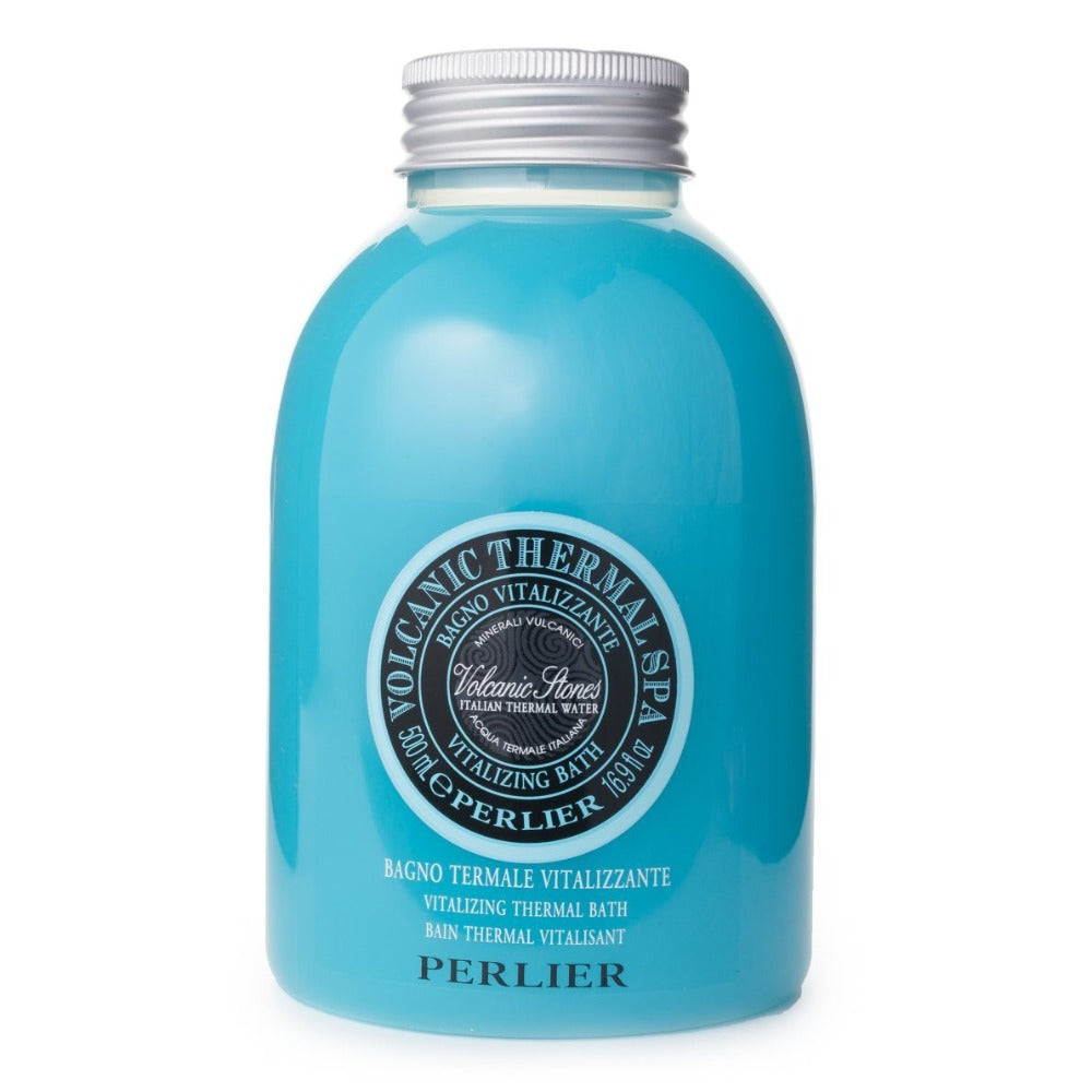 PERLIER'S VOLCANIC THERMAL WATER REVITALIZING BATH FOAM