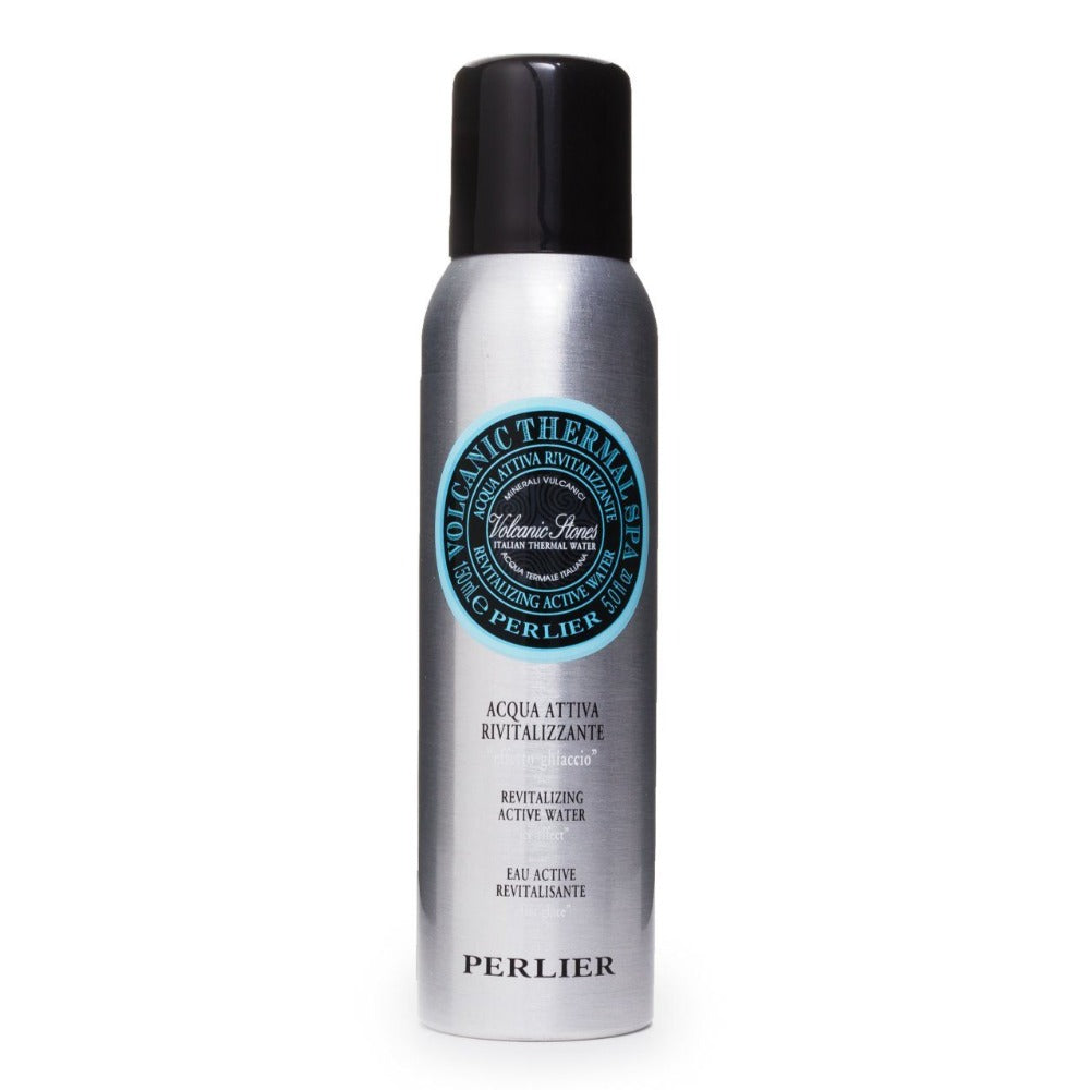 PERLIER'S VOLCANIC THERMAL REVITALIZING BODY WATER