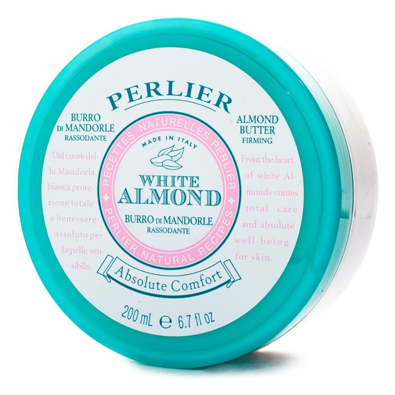 White Almond Firming Butter 6.7 oz.
