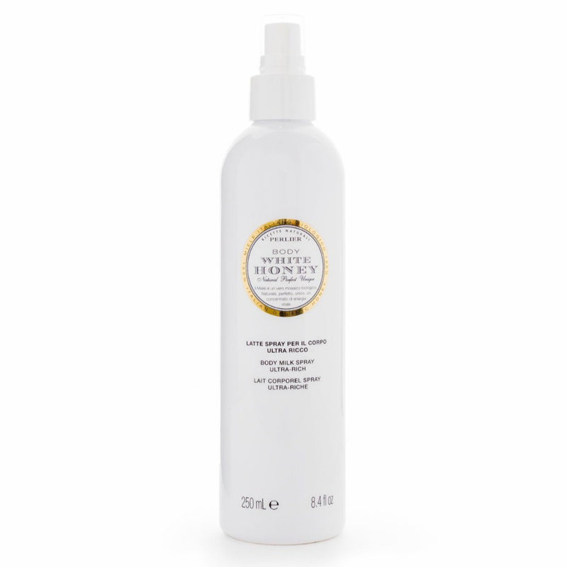 Perlier's Ultra Rich White Honey Body Milk