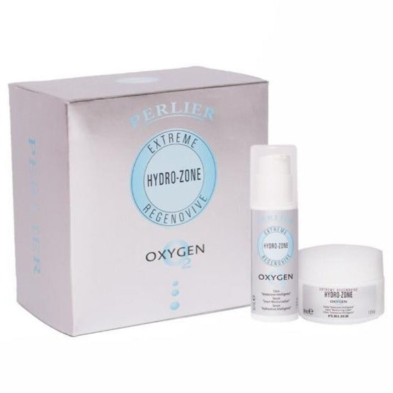 Hydro-Zone Oxygen Smart Moisturizing 2-piece Kit
