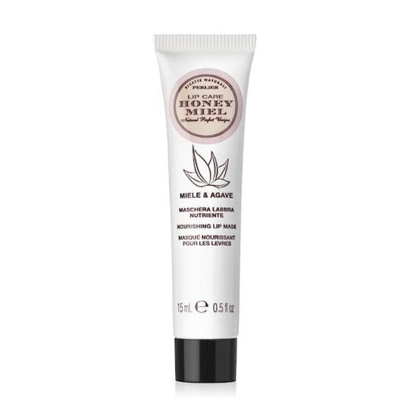 HONEY & AGAVE NOURISHING LIP MASK 0.5 oz