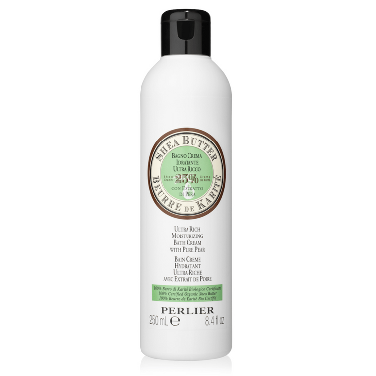 Shea Butter Pear Ultra Rich Shower Cream 8.4oz