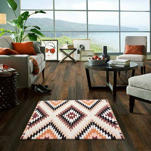 Quark Multicolors Kilims Rugs