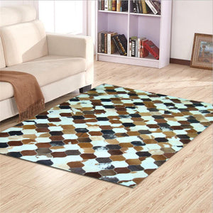Hide Area Rugs