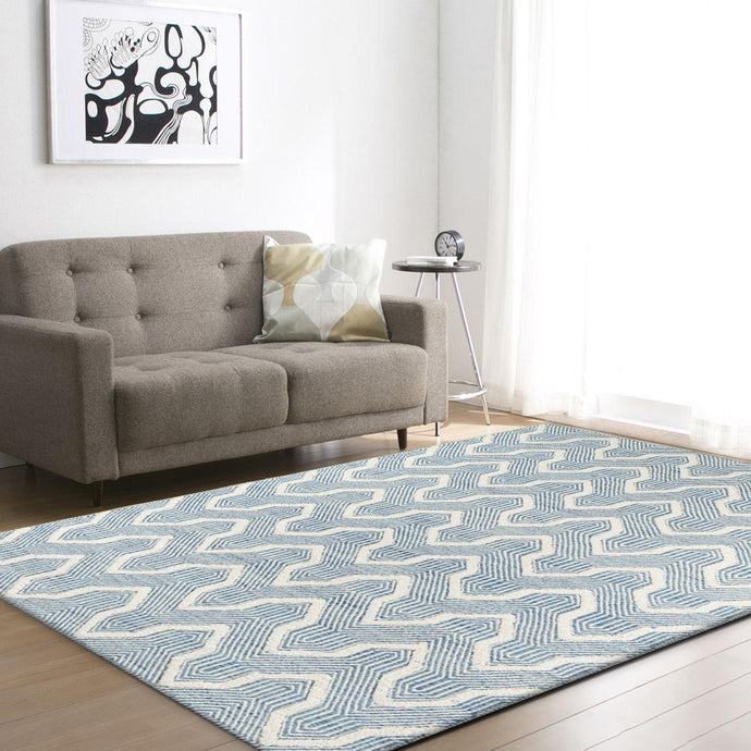 Designer Wool Carpet