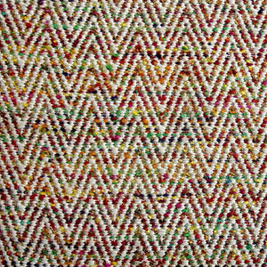Quest Multicolor Modern Wool Carpets