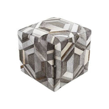 Decorative Pouf & Ottoman