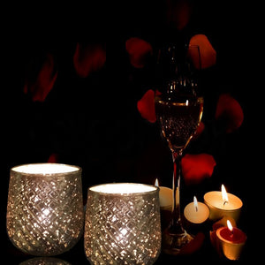 tea light votives