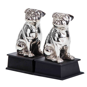 Pugsy Dog Bookend