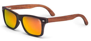 Cabo Wood Sunglasses