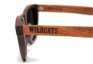 Kentucky Wildcats Kalahari Sunglasses