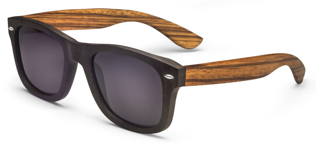 Largo Wood Sunglasses
