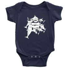 Sharks Kids Apparel