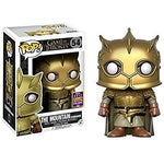 Pop! Game of Thrones -The Mountain (Armoured) [Summer Convention]