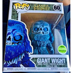 Pop! Game of Thrones -Giant Wight [Spring Convention]