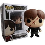 Pop! Game of Thrones -Tyrion Lannister (Scarred)