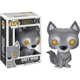 Pop! Game of Thrones -Grey Wind