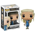 POP TV: Game of Thrones - Mhysa Daenerys