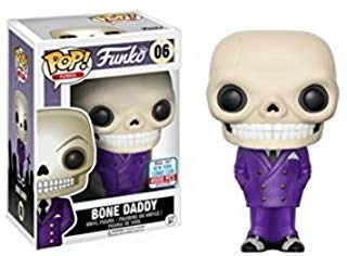 Pop! Funko-Bone Daddy - Purple