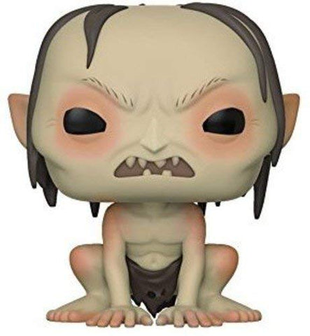POP movies: LOTR/Hobbit S3 - Gollum w/ Chance of CHASE