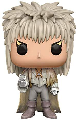 Pop Labyrinth: Jareth with Orb Collectible Figure, Multicolor