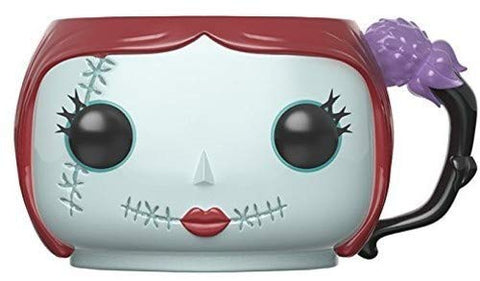 Pop! Home: Nightmare Before Christmas Sally Mug