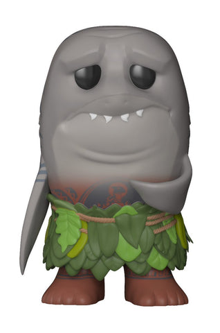POP! Disney: Moana - Shark Head Maui - Spring Convention Exclusive