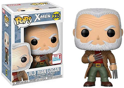 Pop! Marvel #235 Old Man Logan