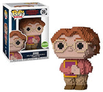 Pop! Stranger Things- 8-Bit Barb Shared Exclusive