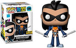 Pop! Television Teen Titans Go! Robin with Baby #599